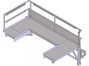 Catwalks & Access Platforms